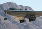 United States Air Force Northrop Grumman B-2 Spirit